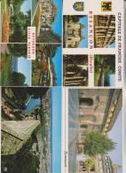 7 CPM DPT 25 BESANCON - Cartes Postales