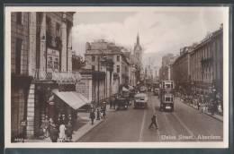 - CPSM ECOSSE - Aberdeen, Union Street - Aberdeenshire