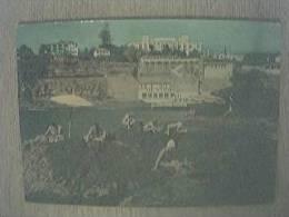 Postcard Unused Savoy Hotel Bathing Pool Funchal Madeira - Madeira