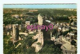 Br - 03 - HERISSON - Le Chateau - édit. Sofer - - France