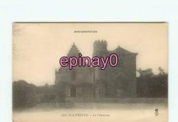 Bf - 03 - HAUTERIVE - Le Chateau - édit. Béguin - - France
