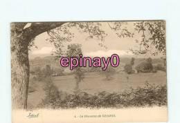 Br - 03 - FERRIERES SUR SICHON - Hameau De Glozel - édit. Idéal - - France