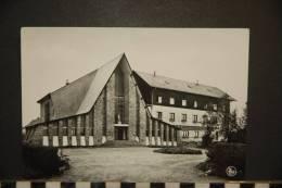 BELGIQUE  BANNEUX NOTRE DAME   Chapelle Des Orantes De Marie Mediatrice - Sprimont