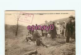 Br - 03 - FERRIERES SUR SICHON -  Mr Salomon Reinarch Del'institut Assistant Aux Fouilles -18 Avril 1928 - édit. Idéal - - France