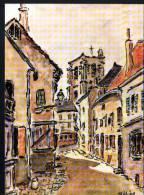 51 - SEZANNE  - 1er DECEMBRE 1991 - 8ème BOURSE C.P..- CPM - Bourses & Salons De Collections