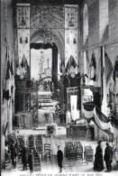 02 - VAILLY SUR AISNE - 9 MARS 1997 - 11 ème BOURSE CARTES POSTALES - CPM - Bourses & Salons De Collections