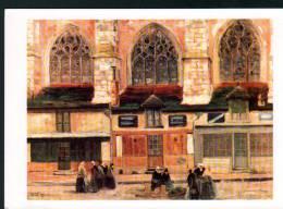 51 - SEZANNE  - 3 DECEMBRE 1995 - 12ème BOURSE C.P..- CPM - Bourses & Salons De Collections