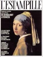 L´ESTAMPILLE N° 190  MARS 1986 / TERRES VERNISSEES DE LIGRON - MARQUES DE FONDERIES - TBE - Brocantes & Collections