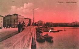 LIVORNO - Cantiere Orlando - Livorno