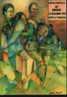 51 - VITRY LE FRANCOIS - 22 NOVEMBRE 1992 - 13ème BOURSE CARTES POSTALES  - CPM - Bourses & Salons De Collections