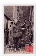 London Types, The Fireman, LL 303  (  Pompier )  ( Port Offert, Free Postage ) - Unclassified