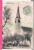 45 : Environs D'orléans , COULMIERS L'église - Coulmiers
