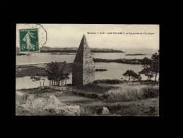 50 - ILES CHAUSEY - La Pyramide Et L'Archipel - 452 - Granville