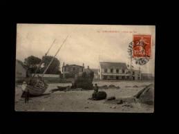 50 - ILES CHAUSEY - Hôtel Des Iles - 22 - Granville