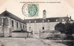 36 LOURDOUEIX ST MICHEL LE COLLEGE ENTREE - Other Municipalities