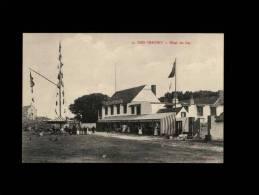 50 - ILES CHAUSEY - Hôtel Des Iles - 21 - Granville