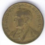 BRASILE 50 CENTAVOS 1944 - Brasile