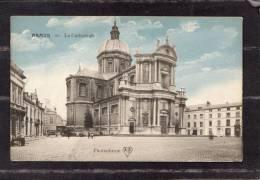 36004    Belgio,    Namur -  La  Cathedrale,  NV - Namur