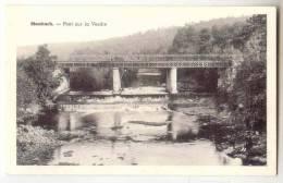 D10760 - Membach - Pont Sur La Vesdre - Baelen