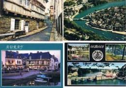 270213H  Lot De 16 CPM/CPSM Couleur  Vierges Pour Courrier : Dep.56 Auray - Cartes Postales