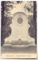 D10853 -  Jehay-Bodegnée - Monument Zénobe Gramme - Amay