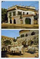CORDOBA--carte Publicitaire--Hostal El Brillante,carretera Del Brillante--2 Vues - Córdoba