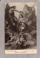 36035   Belgio,    Bruxelles  -  Musee -  P.P. Rubens 1577-1640  -  Couronnement  De La  Vierge,  NV(scritta) - Musei