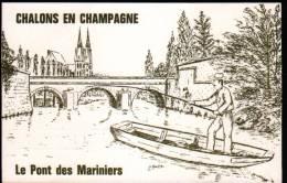 51 - CHALONS EN CHAMPAGNE - 24 ET 25 OCTOBRE 1992 - 6ème FOIRE DES COLLECTIONNEURS - CPM - Bourses & Salons De Collections