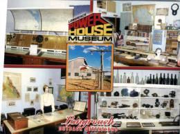 (151) Australia - QLD  - Longreach Museum - Otros