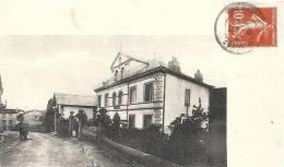 Aveyron- Belmont-sur-Rance -Postes Et Télégraphes. - France