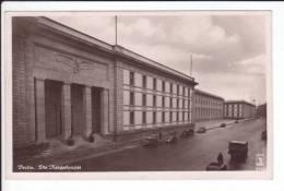 CP - BERLIN - Die Reichslanzlei - Voitures Anciennes - - Autres