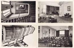 4 CPA - L´ Automobile Club De France - Gde Salle - Gd Escalier - Ascenseur - Salle Conférence (52447) - Postcards