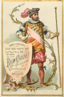 Chromos Réf. 804. Rhum Chauvet - Exposition Universelle 1889 - - Cromos