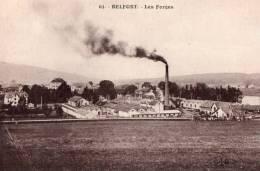 """BELFORT """" Les Forges"""" - Belfort - Ville"""
