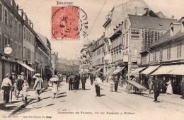 """BELFORT """"Faubourg De France"""" - Belfort - Ville"""