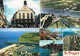 270213J  Lot De 72 CPM/CPSM Couleur Vierges Pour Courrier : Dep.76 Seine Maritime Divers - Cartes Postales
