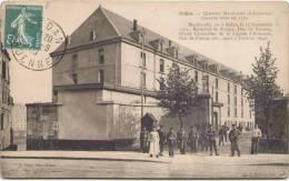 SEDAN - Quartier Macdonald (Infanterie) - Caserne Bâtie En 1770 - Sedan