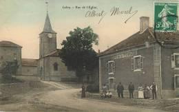 Labry : Rue De L'eglise - France