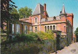 21874 L'ISLE En Jourdan - Chateau Du Marquis De Panat -32600-101 Apa Poux
