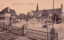 Bray-Dunes 32: La Chapelle - France