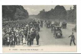 75 Paris Avenue Du Bois De Boulogne - France