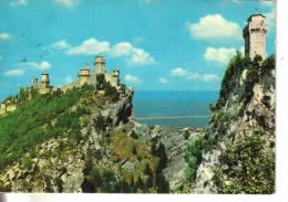 San Marino- - San Marino