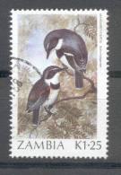 Zambia Sambia 1987 - Michel 395 O - Zambia (1965-...)