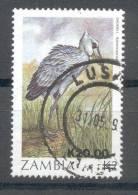 Zambia Sambia 1989 - Michel 489 O - Zambia (1965-...)