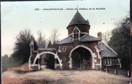 CHAUDEFONTAINE PHOTO CARTE - Chaudfontaine