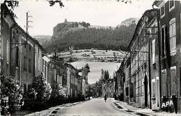 DEPTS DIV- Tarn -ref -F785- Dourgne - L Avenue Du Maquis  - Carte Bon Etat  - - Dourgne