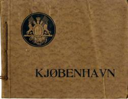 KJOBENHAVN - Libros, Revistas, Cómics