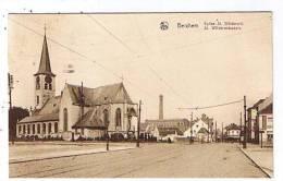 Berchem - Eglise St-willebord - Antwerpen