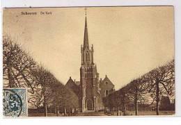 Schooten - De Kerk - Schoten