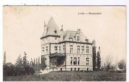 Linth - Moretushof - Lint